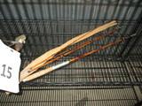 Superb Bamboo Fishing Rod