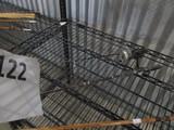 Daiwa 2 pc rod w/ cardinal 753 reel