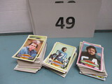 Lot of 1980 Topps football cards