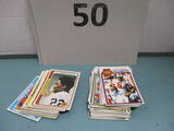 lot of 1978 & 79 Topps football cards
