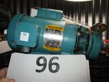Baldon 1/2 ho motor