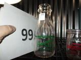 Harman Milk Bottle