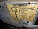 Lift loader