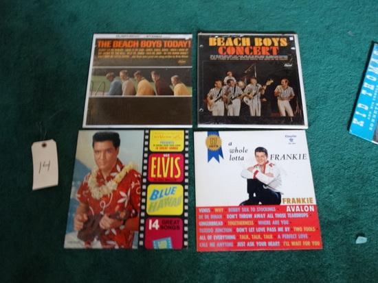 MIXED Vinyl Albums