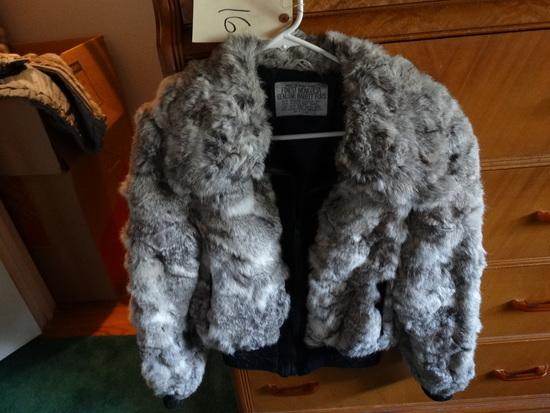 Vintage RABBIT Jacket