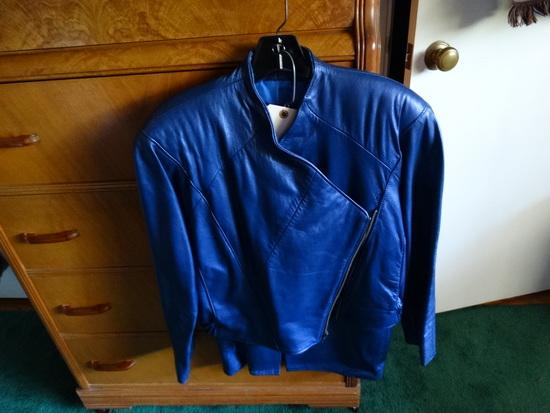 FRENZE Jacket