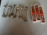 Small Spoon Collection