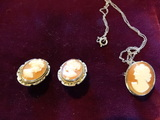 Cameo Necklaces