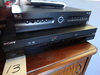 Sony VHS / DVD player