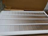 20 x 30 Filtered Return Air Grill