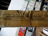 MADISON Headboard and footboard