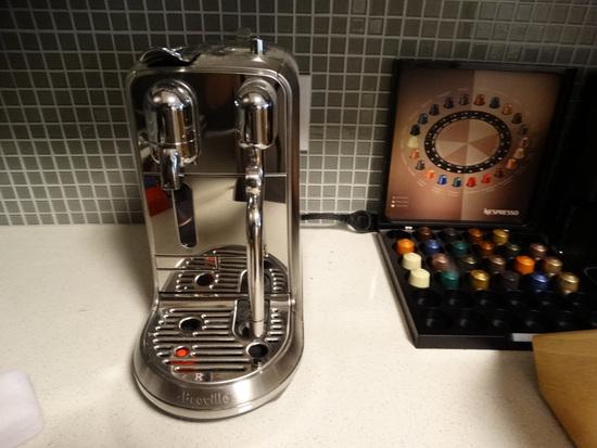 BREVILLE Nespresso