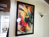 Original Abstract Watercolor