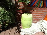 Japanese Style Garden Stool