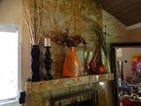 Mantel Decorations