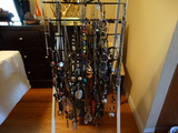 Large Group lot of Necklaces and Chains