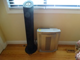 WIXIX Plazmawave Air Cleaner