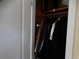 Content of Closet
