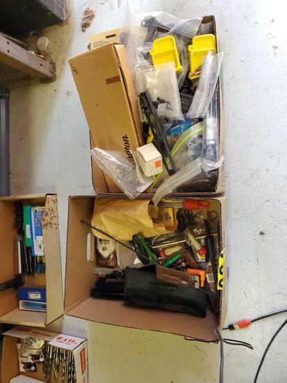 Gun Cleaning Items & Gun Parts