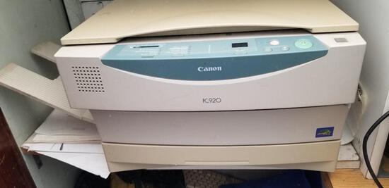 Canon KC920