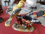 2 Staffordshire Birds
