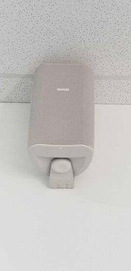 6 Wall Mount Speakers