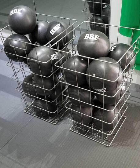 BBF Balls