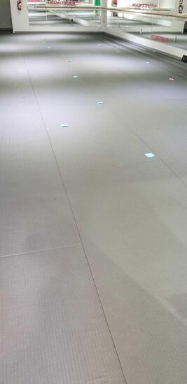 BARRE Floor Padding
