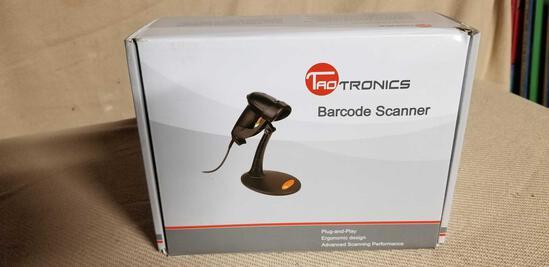 Tao TRONICS Barcode Scanner