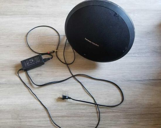 HARMON/KARDON Speaker
