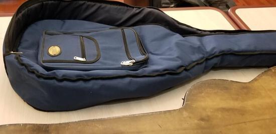 Soft Case for a guitar