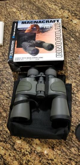 MAGNACRAFT Binoculars