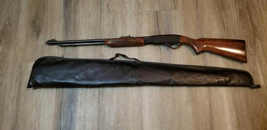 Remington Field Master RIFLE