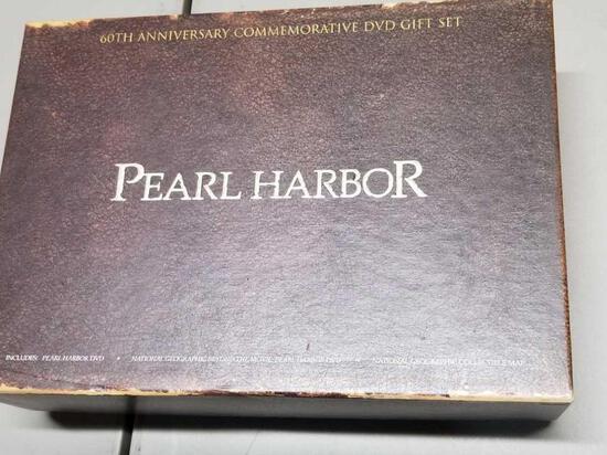 Pearl Harbor 60th Anniversary DVD Set