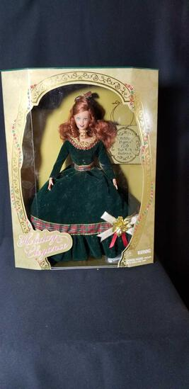 Holiday Elegant TOYS R US Doll