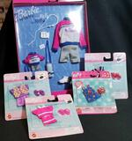 Barbie and Kelly Clothes