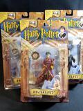 3 Harry Potter Dolls