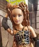 Mattel Flava Doll