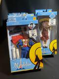 Madeline Figure and Accessories