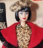 City Seasons Barbie