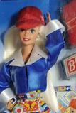International Pen Friend Barbie