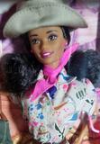 Paleontologist Barbie