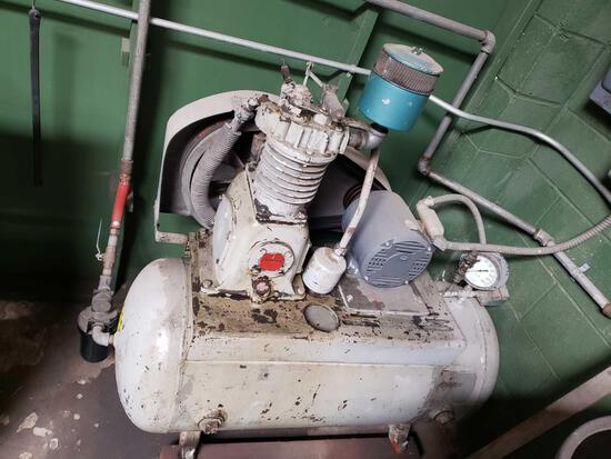Curtis 3hp Air Compressor
