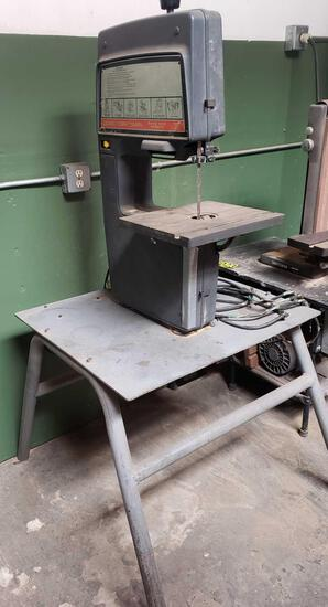 Sears/Craftsmen Table Top Band Saw