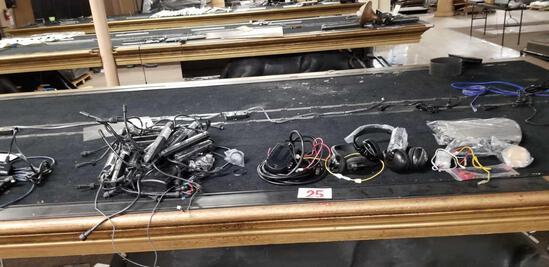 Group Lot Small Electronics