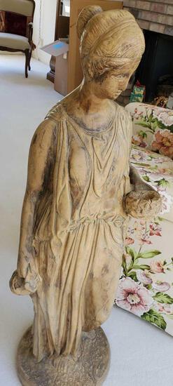 Woman Statute