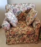 Bedroom Side Chair