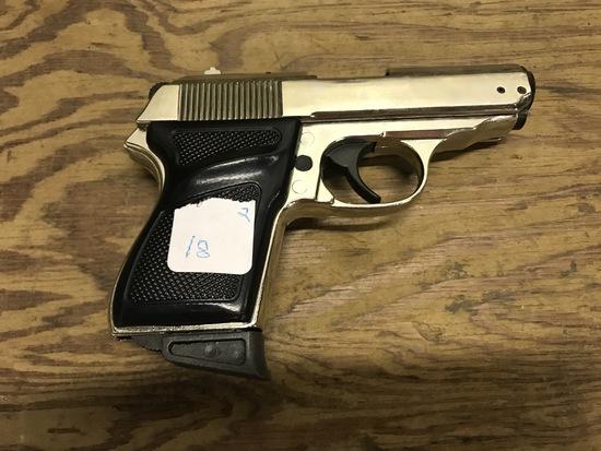 Police 8mm Blank Pistol (lot 2    Auctions Online | Proxibid