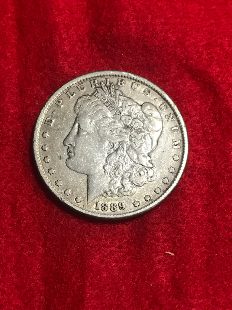 JULY COINS, JEWELRY AND KNIVES AUCTION
