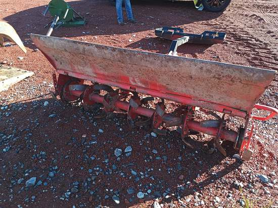 ROTARY TILLER AGRIC 65 INCH W/ PTO